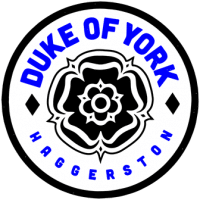 Duke of York (Barworks) – Haggerston, London